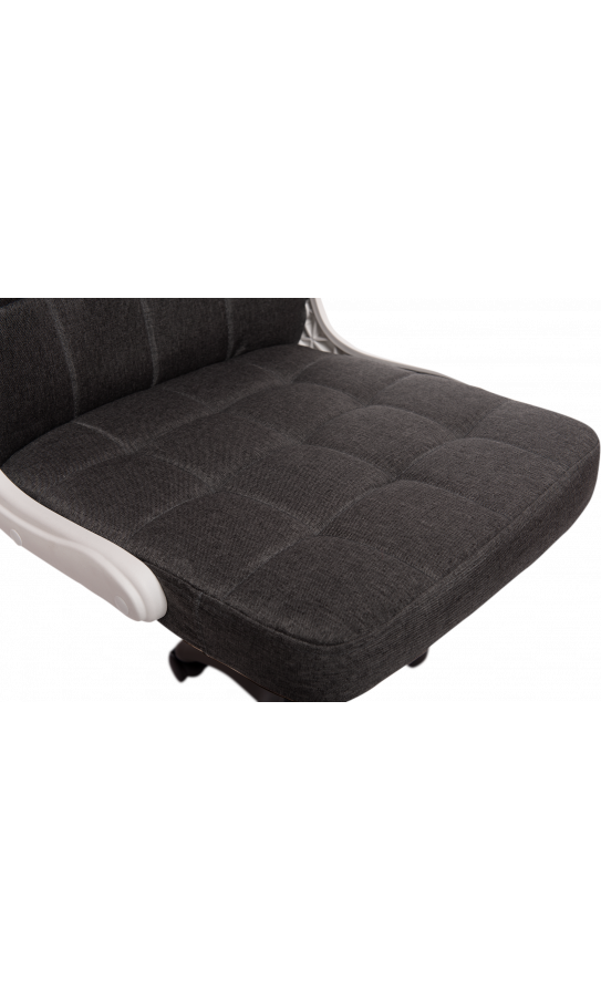Офисное кресло GT Racer X-025 Fabric Gray