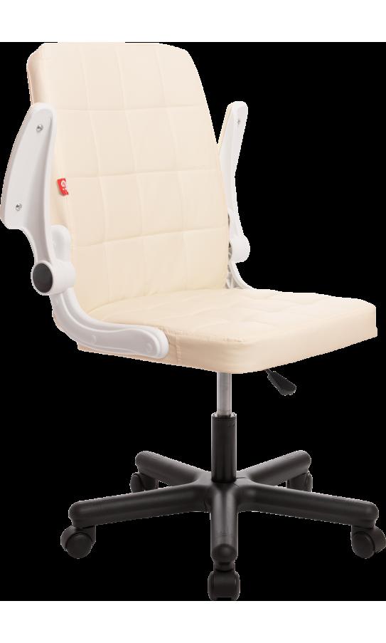 Офісне крісло GT Racer X-026 Beige