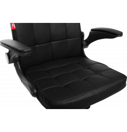 Офісне крісло GT Racer X-026 Black