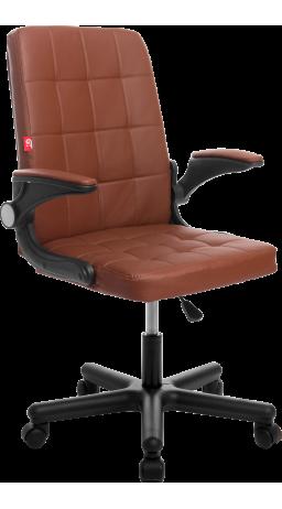 Офісне крісло GT Racer X-026 Brown