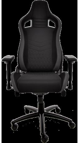 11Геймерське крісло GT Racer X-0712 Shadow Gray