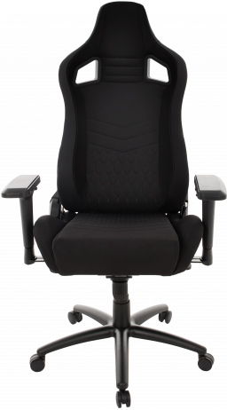 11Геймерське крісло GT Racer X-0712 Shadow Black