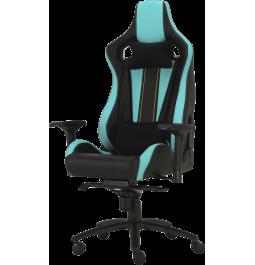 Геймерське крісло GT Racer X-0715 Black/Mint
