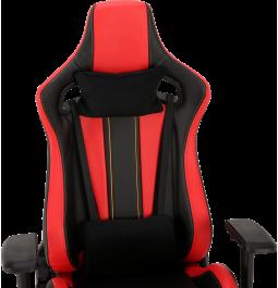 Геймерське крісло GT Racer X-0715 Black/Red