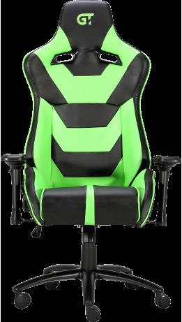 Геймерське крісло GT Racer X-0719 Black/Acid