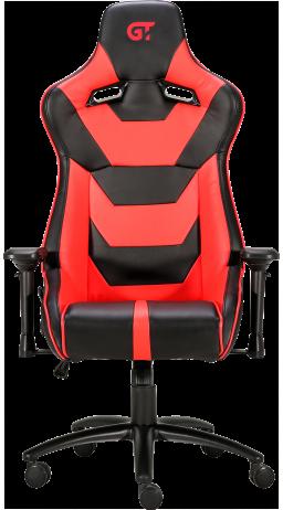 Геймерське крісло GT Racer X-0719 Black/Red