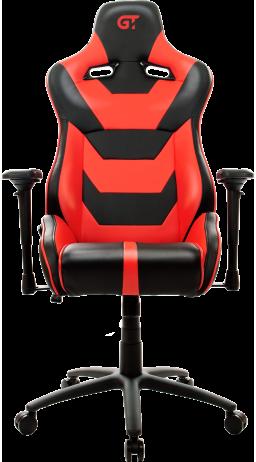 11Геймерське крісло GT Racer X-0719 Black/Red