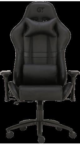Геймерське крісло GT Racer X-0720 Black