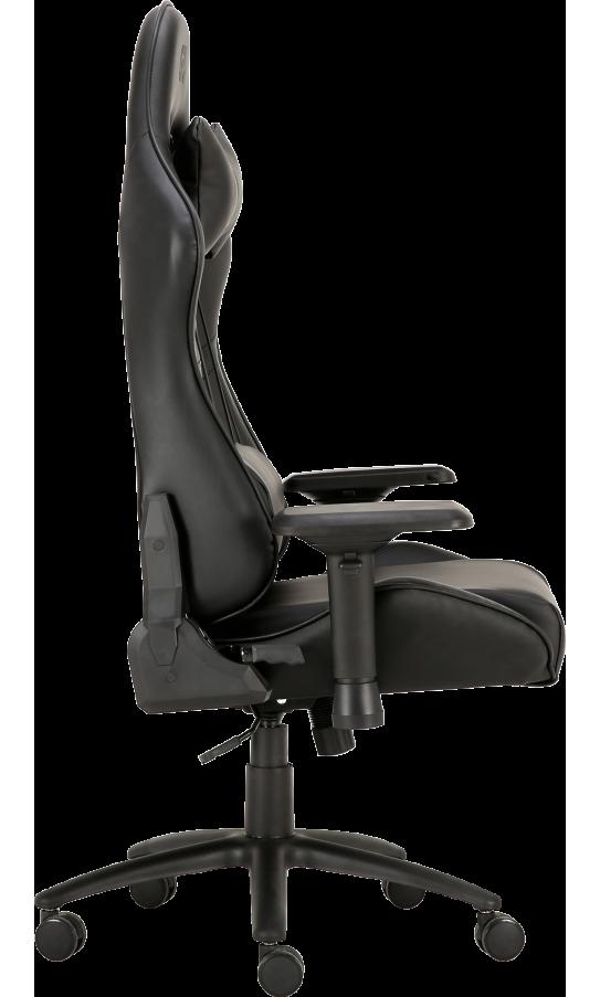 Геймерское кресло GT Racer X-0720 Black