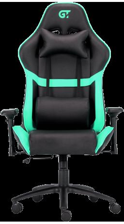 Геймерське крісло GT Racer X-0720 Black/Mint