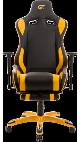 Геймерское кресло GT Racer X-0722 Black/Red