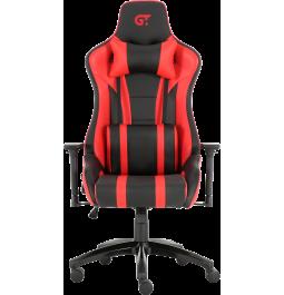 Геймерское кресло GT Racer X-0725 Black/Red