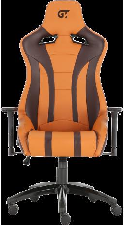 11Геймерське крісло GT Racer X-0725 Brown