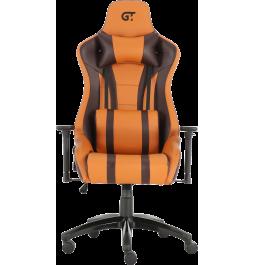 Геймерское кресло GT Racer X-0725 Brown
