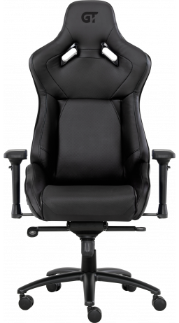 Геймерське крісло GT Racer X-0733 Carbon Black
