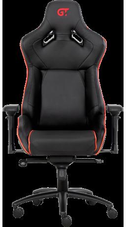 11Геймерське крісло GT Racer X-0733 Black/Red