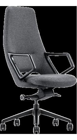 Офисное кресло GT X-1805-1 FABRIC Light Gray