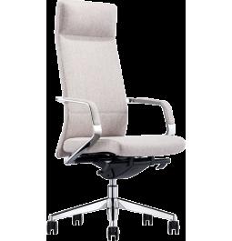 Офісне крісло GT X-1811 FABRIC Light Gray