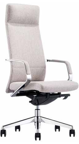 11Офісне крісло GT X-1811 FABRIC Light Gray