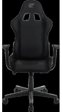 11Геймерське крісло GT Racer X-2316 Black