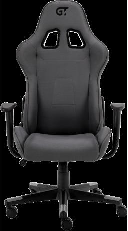 11Геймерське крісло GT Racer X-2316 Dark Gray