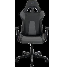 Геймерское кресло GT Racer X-2317 Black/Dark Gray