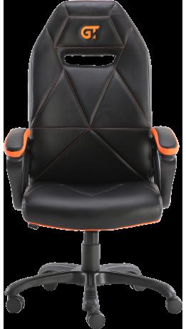 Геймерське крісло GT Racer X-2318 Black/Orange
