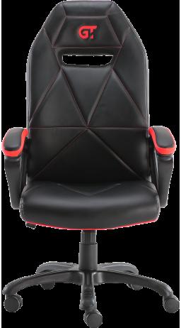 11Геймерське крісло GT Racer X-2318 Black/Red