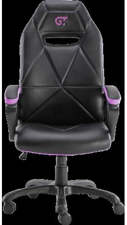 Геймерське крісло GT Racer X-2318 Black/Violet