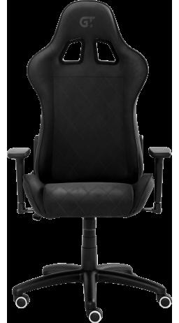 11Геймерське крісло GT Racer X-2319 Black