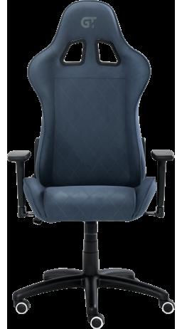 11Геймерське крісло GT Racer X-2319 Dark Blue