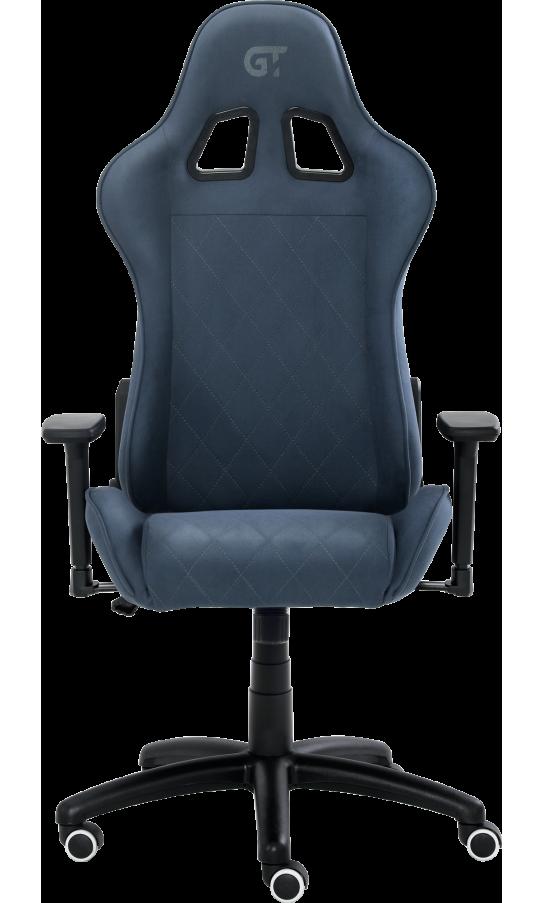 Геймерское кресло GT Racer X-2319 Dark Blue