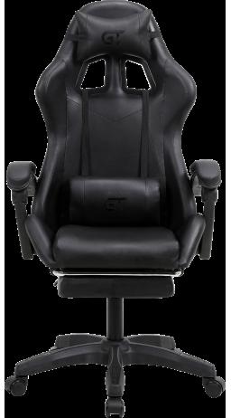 Геймерське крісло GT Racer X-2323 Black