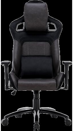 Геймерське крісло GT Racer X-2420 Black