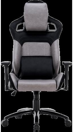 Геймерське крісло GT Racer X-2420 Black/Gray