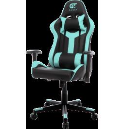 Геймерское кресло GT Racer X-2527 Black/Mint