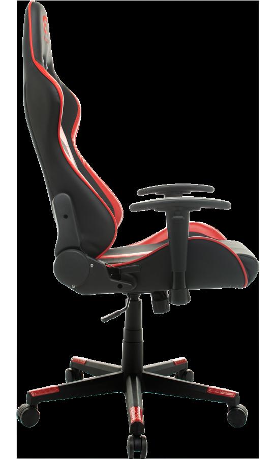 Геймерское кресло GT Racer X-2527 Black/Red