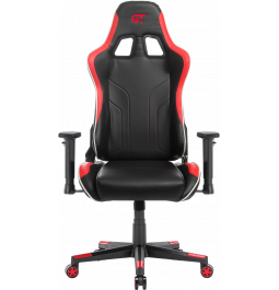 Геймерське крісло GT Racer X-2528 Black/Red