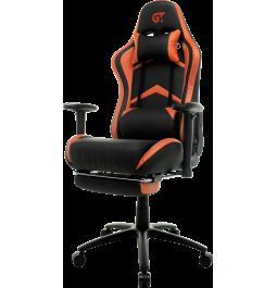 Геймерское кресло GT Racer X-2534-F Black/Orange