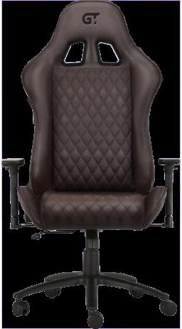 11Геймерське крісло GT Racer X-2540 Brown