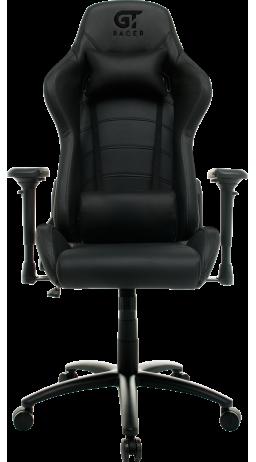 11Геймерське крісло GT Racer X-2545MP (Massage) Black