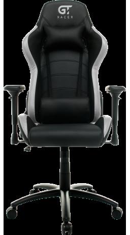 11Геймерське крісло GT Racer X-2545MP (Massage) Black/Gray