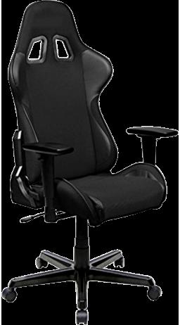 11Геймерське крісло GT Racer X-2550 Black