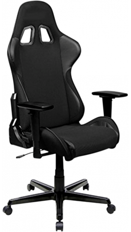 Геймерське крісло GT Racer X-2550 Black