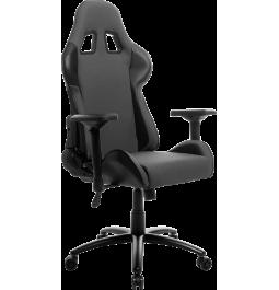 Геймерское кресло GT Racer X-2550 Fabric Black/Gray