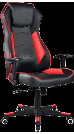Геймерское кресло GT Racer X-2564 Black/Red