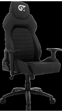11Gaming chair GT Racer X-2569 Black