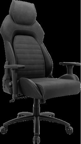 Геймерське крісло GT Racer X-2569 Black
