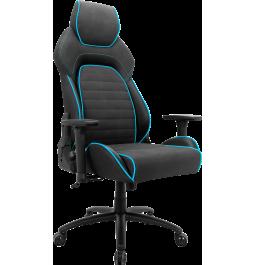 Геймерське крісло GT Racer X-2569 Black/Blue