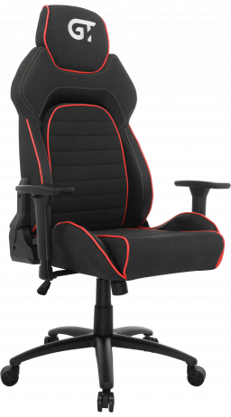 11Gaming chair GT Racer X-2569 Black/Red